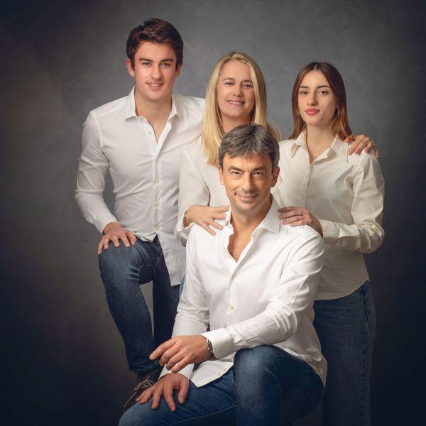 fotografo ritratti famiglia milano