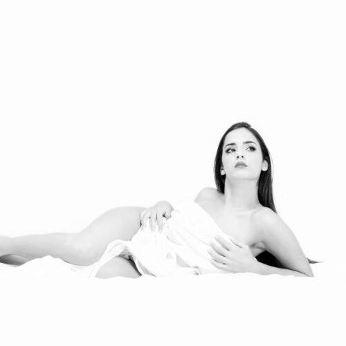 fotografo ritratti glamour milano