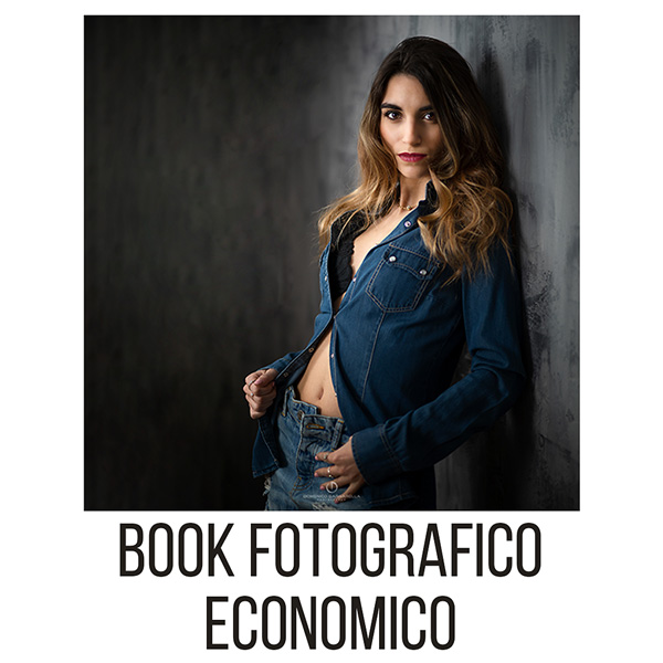 Servizio fotografico Economico