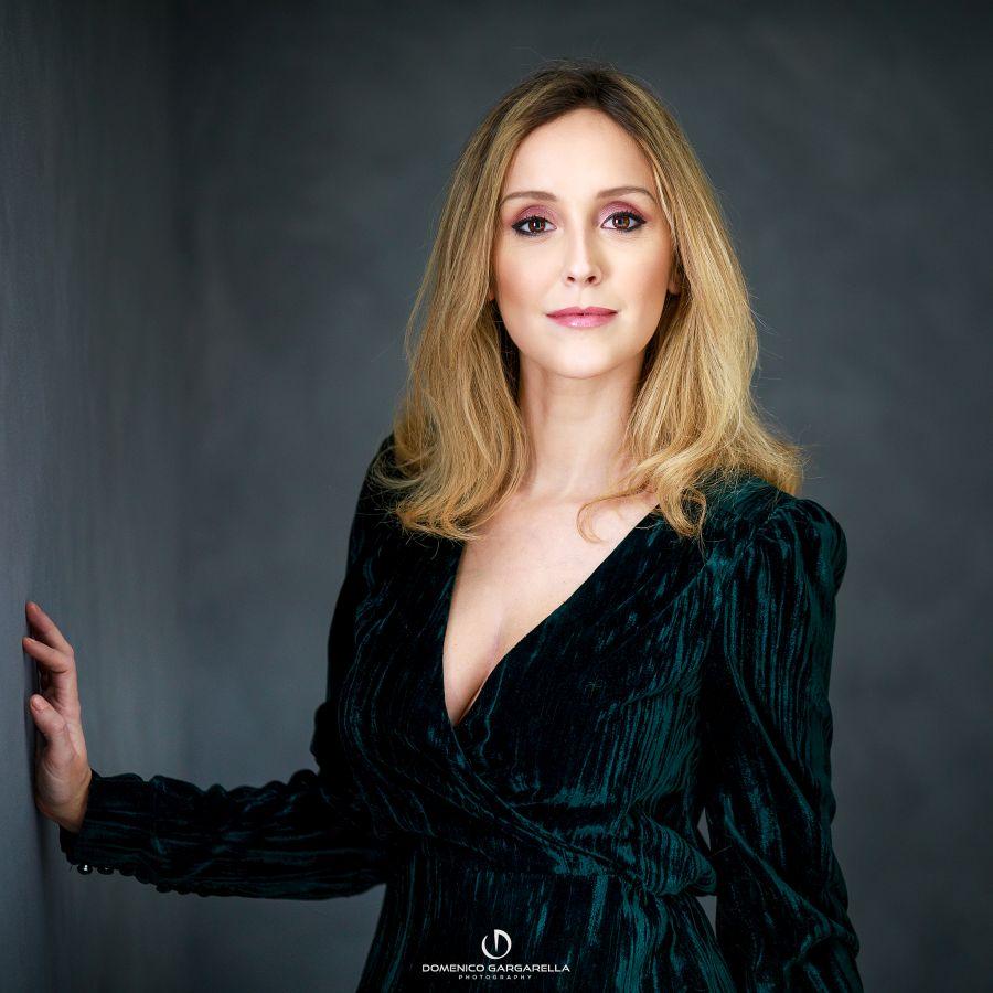 book fotografici per attori e attrici a Milano