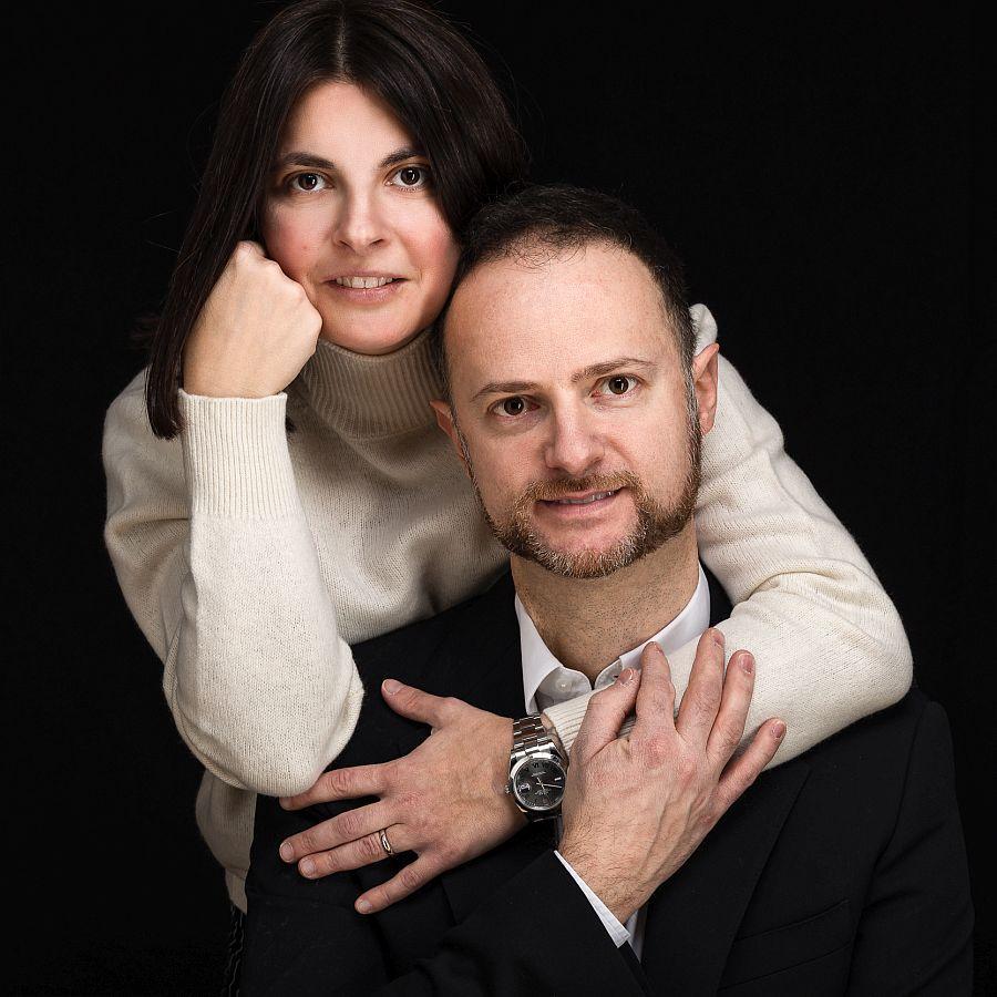 book fotografici di coppia a Milano