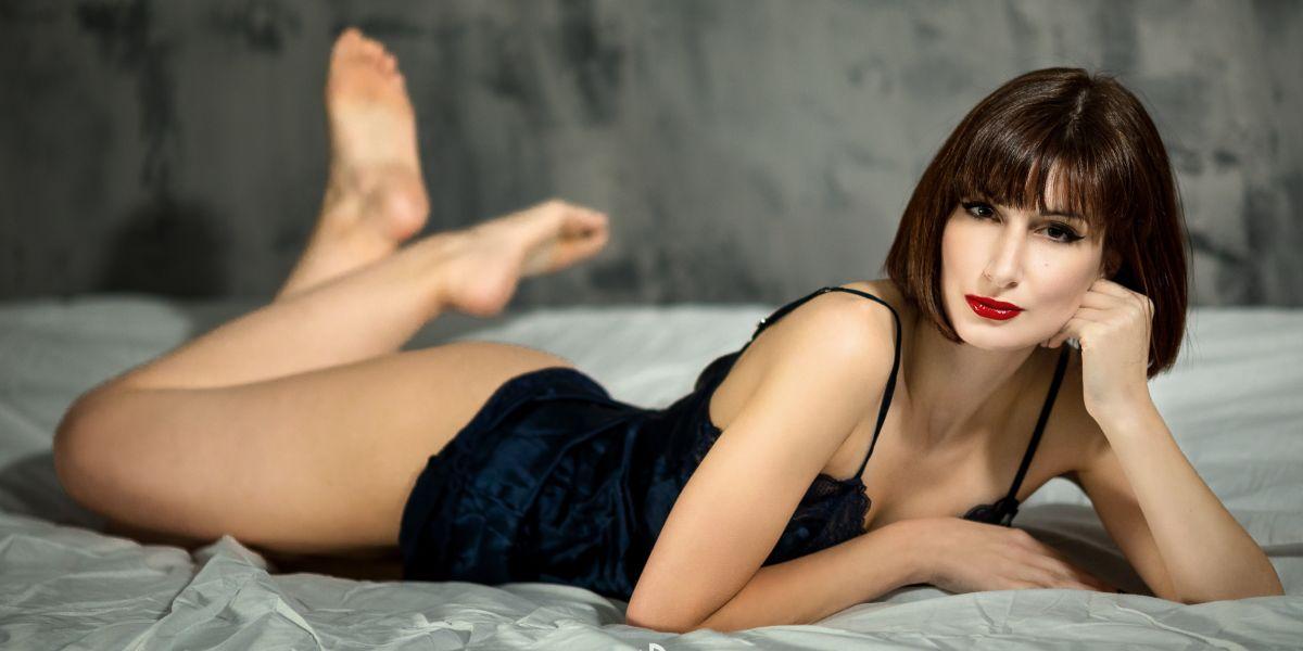 fotografia boudoir, eleganza e sensualità